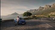 Красотата на Южна Африка зад волана на: Bmw M235i