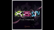 Xsi vs. Mad Maxx - Bass Monkeys