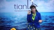 Резултати от Кристален дезодорант Natural Veil| Тибетска козметика Tiande