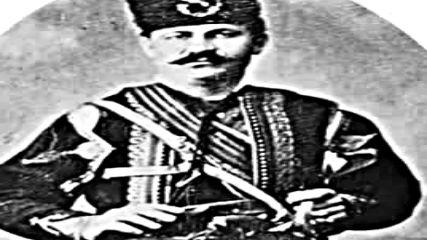 Капитан Петко Войвода - Kapitan Petko Voivoda Hqipad