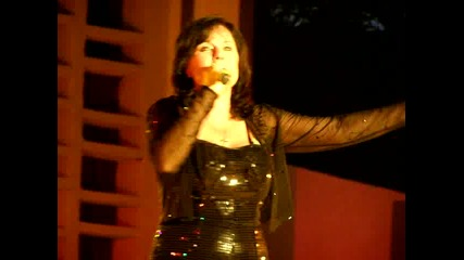 Кичка Бодурова - Вечно жива (на живо от Русе)