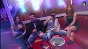 Сръбско - Dj Siky's, Napoleon, Milos Popovic ft. Dabi - Nisi poznata, 2015