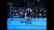 Hardcore Justice 2010 - Al Snow vs Rhino vs Brother Runt