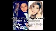 Alex & Djan Sever - Araken Tumare Daq 2014 Dj Plamencho