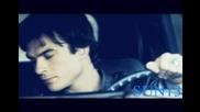 Elena & Damon - Wanna Be ...