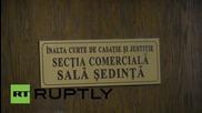 Romania: Former Romanian PM Ponta leaves court amid corruption scandal