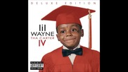 Lil Wayne ft Drake - She Will (tha Carter Iv) Високо качество