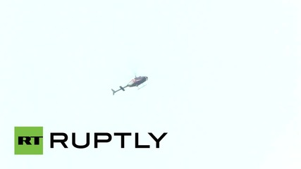 USA: Black Lives Matter protest hits Freddie Gray trial courthouse