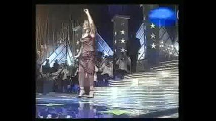Indira Radic - Popi Jednu /превод/