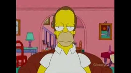 Evolution - Of - Homer