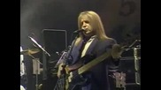 Uriah Heep - Live In Sofia Part 1