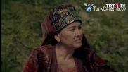 Възкръсналият Ертугрул еп.22 Руско аудио Турция