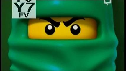 Lego Ninjago Season 2 Episode 15 - Pirates vs. Ninja