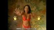 Японска секси реклама