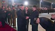 Ким Чен-ун пристигна във Владивосток