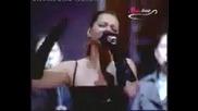 Nina Badric - Nesanica (live - Te Sakame Site Tose)