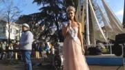 Никулден 2018, Бургас - Новата кралица на красотата!