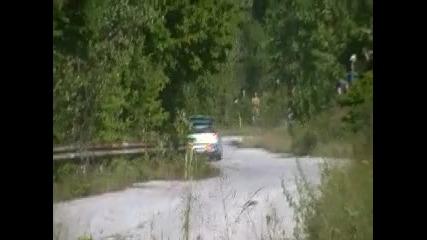 Wrc Рали България Ден 3 Част 1