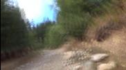 Ендуро по пътя за 7 езера