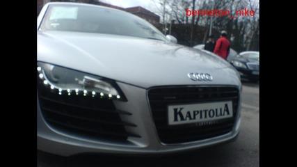 Екзотичните коли в България !!!