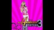 Hannah Montana през 4 - те сезона + Hannah Montana The Movie