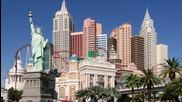 Лас Вегас за конкурса на sstteelliii