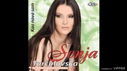 Sonja Tarculovska - Tamo gde ljubav pocinje - (Audio 2007)