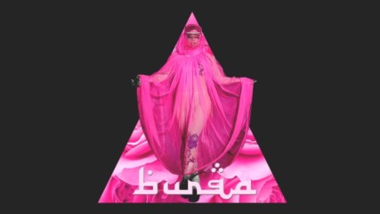 Lady Gaga - Burqa / Демо