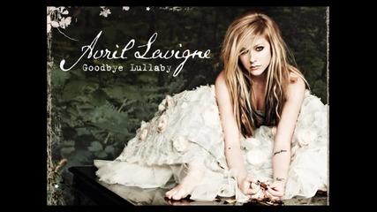 Avril Lavigne - Everybody Hurts + Превод и текст