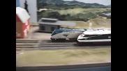 rc trains