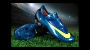 Nike Merkurial