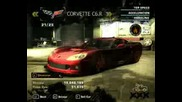 Need For Speed Most Wanted - My Cars