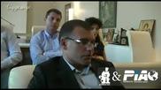 politikat.net Изпитва Бойко Борисов И Кабинета За Обещанията 08.07.2012 г. - Част 1