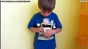 Плетени кукли и играчки