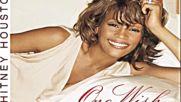 Whitney Houston - Deck The Halls / Silent Night ( Audio )