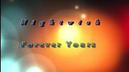 *превод* Nightwish - Forever Yours