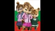 Chipmunks Bg - Piq za tebe