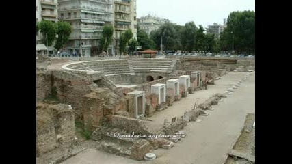 Thomas Fokas - Thessaloniki Arxontissa