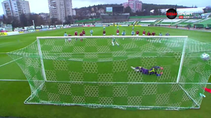 Локомотив Пловдив - Берое /Преди кръга/