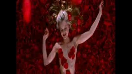 American Beauty - Сцената С Розите