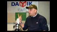 Коментар за Левски - Слушайте цялото
