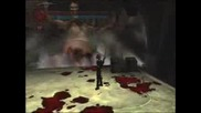 Bloodrayne 2 - Boss Slezz