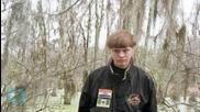 Charleston Gunman and Cop Who Killed Walter Scott are Jail Neighbors