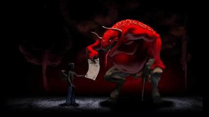Срещнах се с дявола. - fred. (remake на my darling)