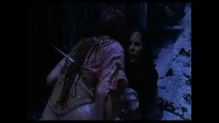 Van Helsing ending