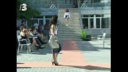 Andreev Fashion Design wear by Cveti Expose (андреев и от Експоуз)