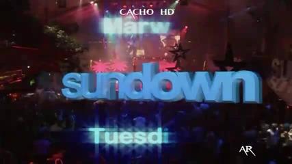 Cacho Hd sensation & amnesia ibiza remix xd mkv