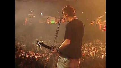 Three Days Grace - Wake Up - Live In Brazil