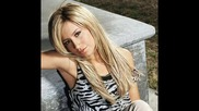 Ashly Tisdale - Overrated