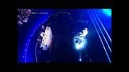 X Factor Denmark - Live7 - Martin Goodbye